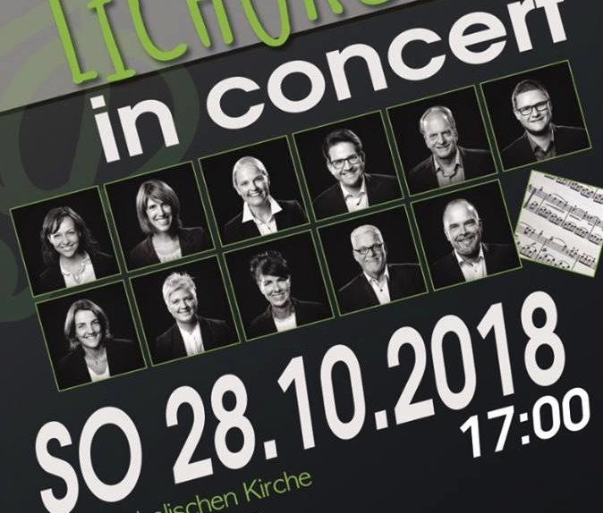 Herzliche Einladung – Lichörchen in Höhn, 28. Oktober 2018