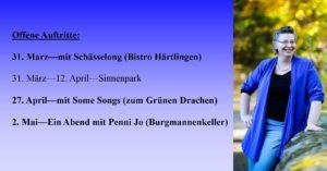PEnni-Jo-Hochzeitssängerin-Westerburg-Offene-Auftritte